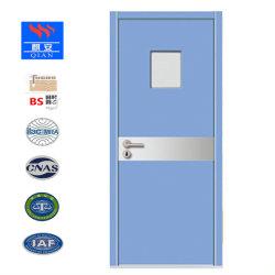 باب خشبي مطلي بطبقة رقيقة عالية الضغط للخدمة الشاقة من نوع HD-TR-001