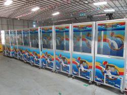 Die automatischer Delphin-Minikran-Greifer-Maschinen-Teile für Verkauf