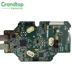 Custom Turnkey Printed circuit Board PCBA Service Manufacturer levert PCB Montage-onderhoud
