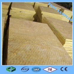 Densità di spessore 50mm 100 lane di roccia dell'isolamento di alta qualità Kg/M3