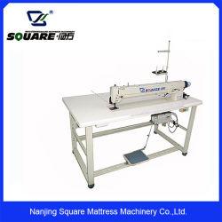 Etiqueta de brazo largo de la máquina de coser zig-zag colchón (JQ)
