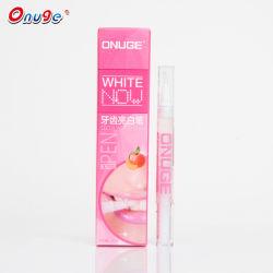 Échantillon gratuit 0.1-35 % HP Gels de blanchiment des dents non peroxyde