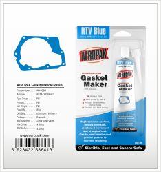 Resistente a altas temperaturas 85g RTV Silicone Gasket