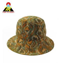 Usine de gros de la benne de Polyester de sublimation Hat personnalisé