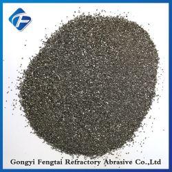 Le sablage grain abrasif en métal réfrigérées fer 0.1-3.0mm
