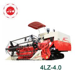 Af88t горячая продажа ферма мини уборочного оборудования на зерноуборочный комбайн для уборки риса