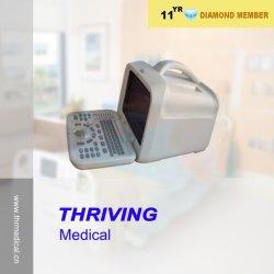 L'hôpital Thr-Us6601 concision l'échographie portable Trolley (thr-US6601)