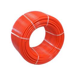 """ASTM F876/877 de alta qualidade Red 3/8"""" Tubos de fornecimento de água Pex"""