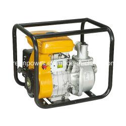 Robin-Typ 6.5HP 2inch Ey20 Benzin-Motor-Wasser-Pumpe