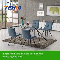 Pátio com jardim lazer moderno Home Office Mobiliário Hotel Mobiliário Mesa de Metal