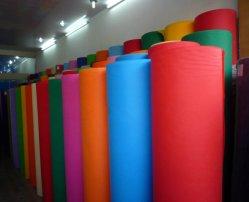 China Sunshine Spunbond PP Nonwoven Fabric de fábrica