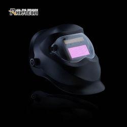 Maschera di saldatura a casco con vetro di saldatura protettivo