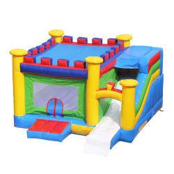 販売のための膨脹可能な跳躍の城の跳ね上がりの家の使用料