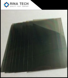 TV LCD filtro polarizante cuadrados polarizador de sustitución de la película