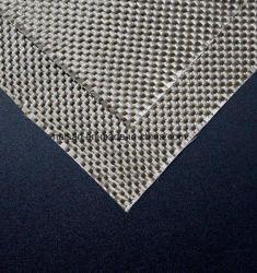 panno/tessuto della fibra del basalto del tessuto di saia 300G/M2 per il processo di modellatura vicino