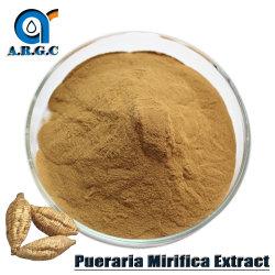 工場価格のPuerarinの補足のPuerariaのMirificaのエキス