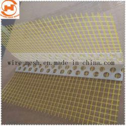 Cordon d'angle de maillage revêtus de PVC