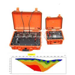 [جو] [2د] [إرت] كهربائيّة مقاوميّة تصوير شعاعيّ طبقيّ تجهيز [3د] [إري] كهربائيّة مقاوميّة تمايل نظامة