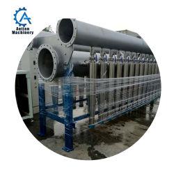 Pulitore orizzontale di densità bassa della pasta di carta per la macchina della carta igienica