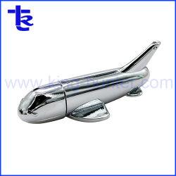 Luftverkehrsgesellschaft-Geschenk USB-Fahrer-Platte-Stock-Feder-Laufwerk