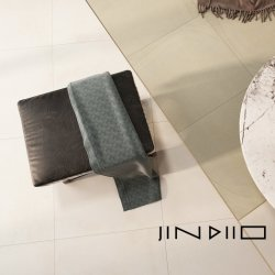 Interior azulejos anti-derrapante 60*60cm da superfície mate cinza ladrilhos de cerâmica rústica casa de banho