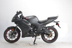 Carreras de Motos de gas con 125cc/150 cc/200 cc/250cc Motor, frenos de disco delantero/trasero