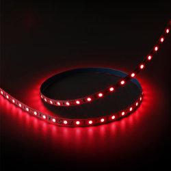 2020 SMD2835 12W/m double faces Striplight portable souple LED rétroéclairé utile en cas