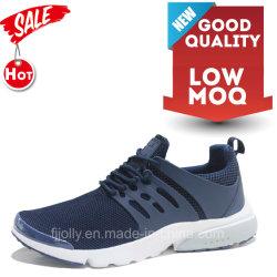 Pattini correnti di sport della nuova di stile degli uomini scarpa da tennis bassa delle donne MOQ