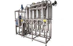 Вода Distiller чистого парогенератор