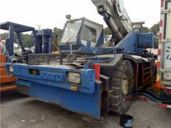 De gebruikte Kraan van het Terrein van Kato Kr45h Ruwe Origineel voor de Kraan van de Vrachtwagen van de Verkoop