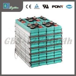 Gbs LiFePO4 Bateria 12V 300 Ah para a Energia Solar/EV/ Aeronaves de alimentação de backup