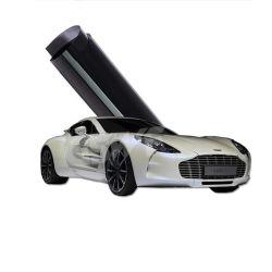탄소 UV 400 자동 Windows 담채 필름 차 스티커 (X3200)