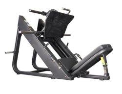 Hot de vendre des équipements de Gym presse jambes Body Building puissance commerciale du matériel de fitness
