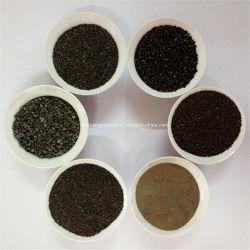 Blanco/Negro Marrón/marrón Fabricante de corindón alúmina fundida Precio abrasivo