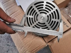 염소 가스 압축기 예비 부품 밸브 봉 제작 중국