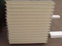 50 мм/75 мм/100 мм/150 мм/200 мм/300 мм/EPS PU/PIR/PUR/полиуретан/рок шерсть Сэндвич панели для стальных СКЛАД КРЫШИ и настенных панелей