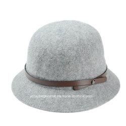 Fieltro de lana de alta calidad Gorra