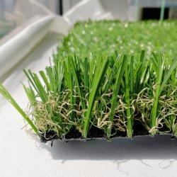 """35mm PE 3/8"""" anti UV jardin Gazon artificiel en plastique"""