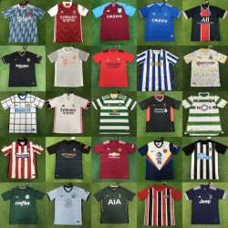 A buon mercato 2021 più nuovo pullover all'ingrosso della squadra del randello di calcio
