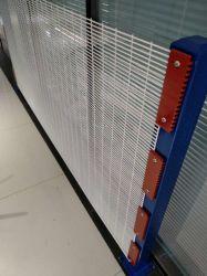 Tec-Sieve 358 Seguridad alta valla de malla de paneles