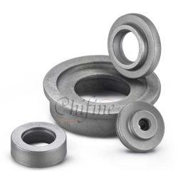 OEM de mecanizado de rodillos de acero forjado Ring