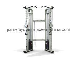 Matériel de fitness pour salle de gym commercial câble croisé
