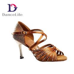 De Latijnse Schoenen van de Dans (S5545)