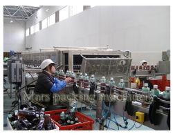 Bouteille de jus de pulvérisation d'eau de refroidissement (PL-2) de la machine