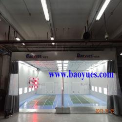 Préparation Préparation peinture/baie/garage d'équipement/matériel de réparation automatique avec outil automatique