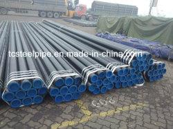 ASTM DIN1626 St37 Kohlenstoffstahl-nahtloses Rohr
