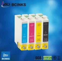 T0711-T0714 compatible Cartouches d'encre pour imprimante jet d'encre Epson Stylus