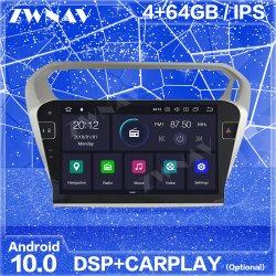 10.0 для Android 301 Peugeot Citroen Elysee 2014 - 2016 автомобильный радиоприемник проигрыватель видеосигнала мультимедийной системы навигации GPS 2 DIN DVD плеер 64ГБ