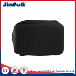 Fermeture à glissière de vérin de sacs en PVC Sac d'emballage en plastique