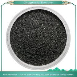 Usine de charbon activé en granulés à base d'alimentation de matériau du filtre de carbone